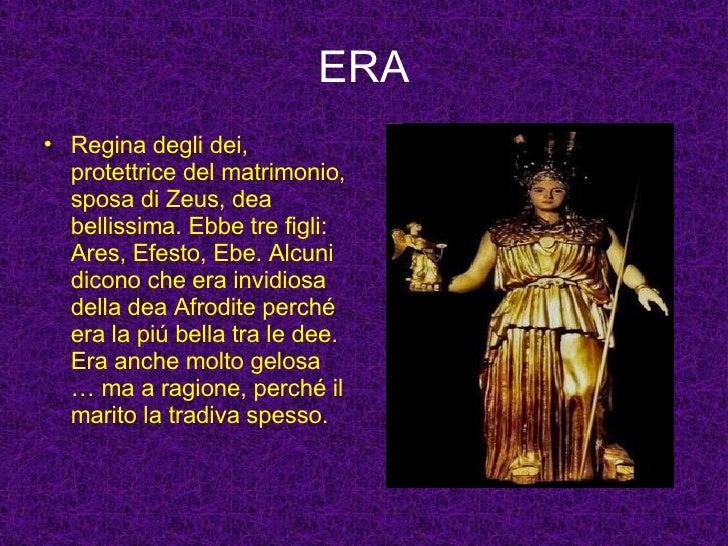 Matrimonio Tema Divinità Greche : Le divinita greche nadia giusta