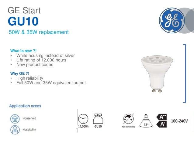 Ge Lamps Led Presentation Product jq5ARL34