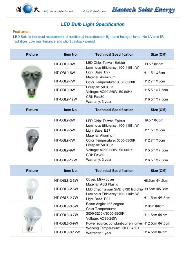 exterior led lighting specifications. led street light \u2026ect; 4. exterior led lighting specifications l