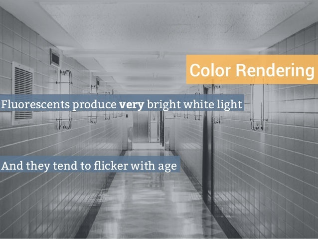 Everything You Need to Know About LED Lighting