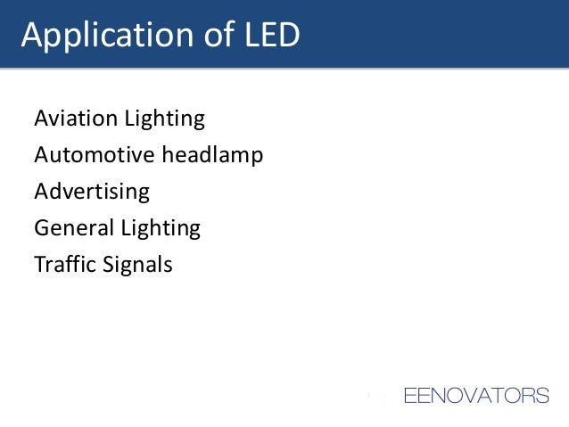 LED Bulbs: Making the Light Choice