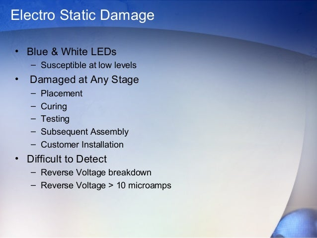 """""""Static damage led""""的图片搜索结果"""