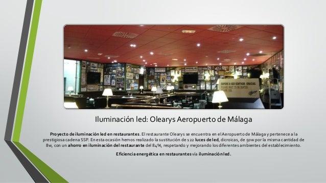 Iluminacion led malaga best proyecto de iluminacin led en la clnica de los doctores ceballos - Iluminacion led malaga ...