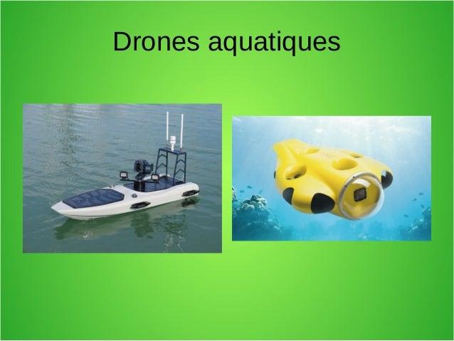 societe drone