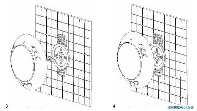 MULTEO LED Zwembadverlichting (installatie + handleiding)