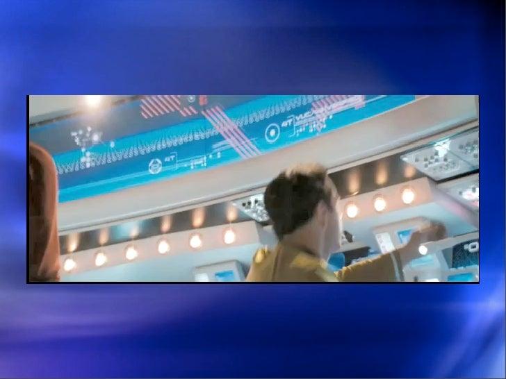 Social Media with a Star Trek Flair Slide 2