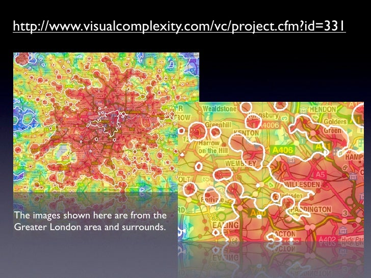 Monitoraggio in Near Real Time    Tecniche di Visualizzazione                Tecnologie Wireless Sensor Networks          ...
