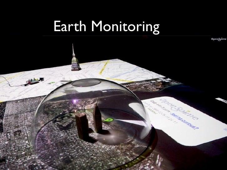 Campi di Applicazione           •   Monitorare il Clima           •   Ottimizzare produzione e consumi energetici         ...