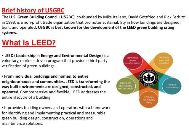 what is leed design decoration