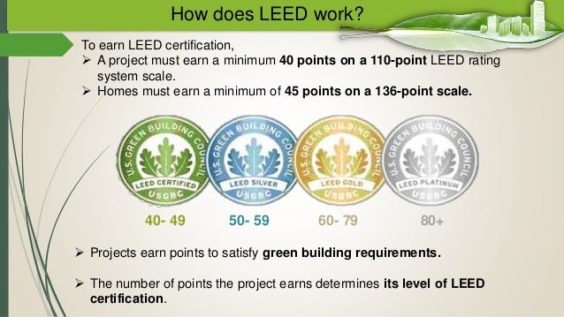 Luxury How to Get Leed Accredited
