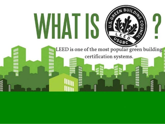 Leed Green Associate Training Classes Leed Ap Bd C