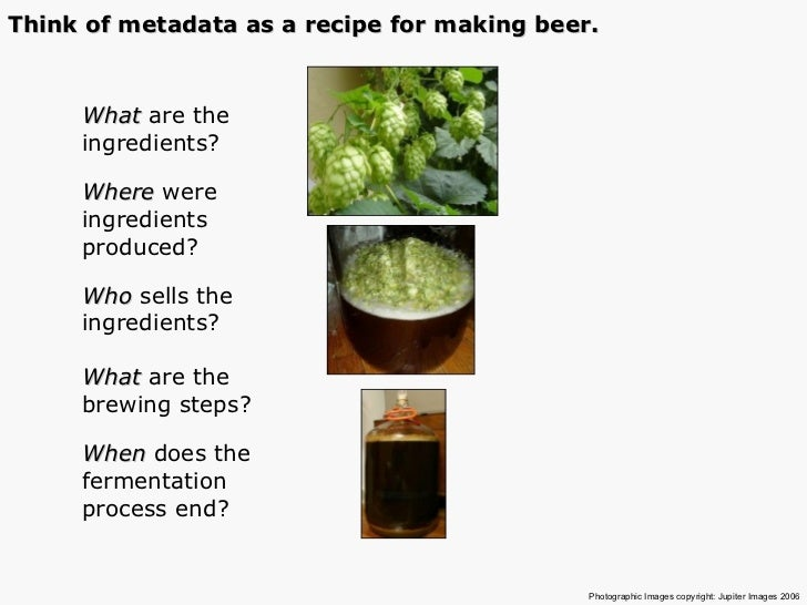 What  are the  ingredients? Where  were ingredients produced? Who  sells the ingredients? What  are the brewing steps? Whe...