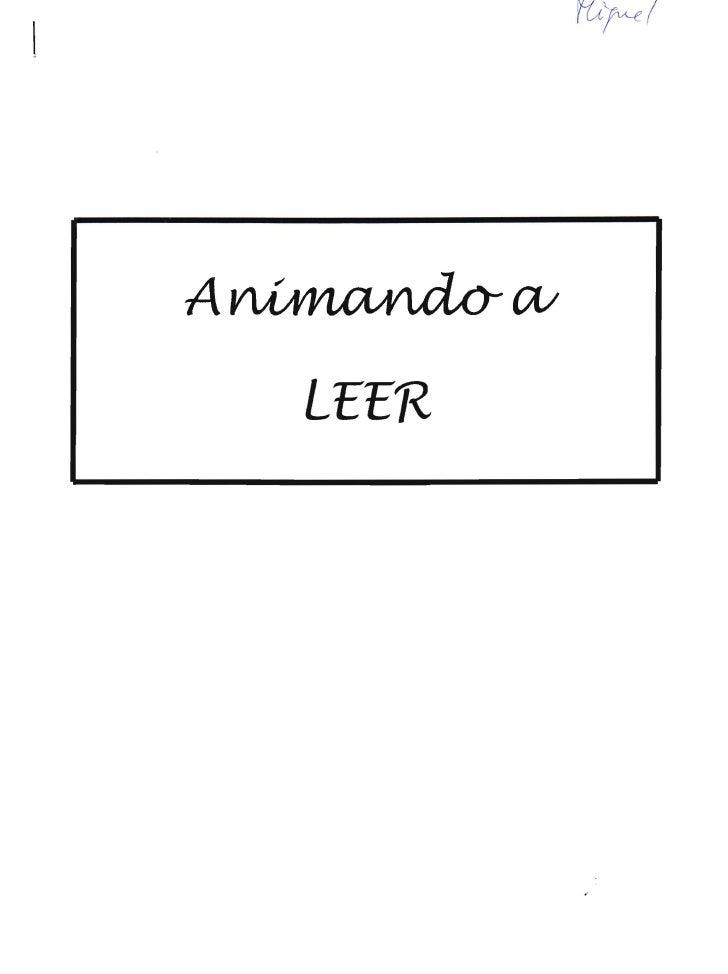 1         A   ~                 LEER