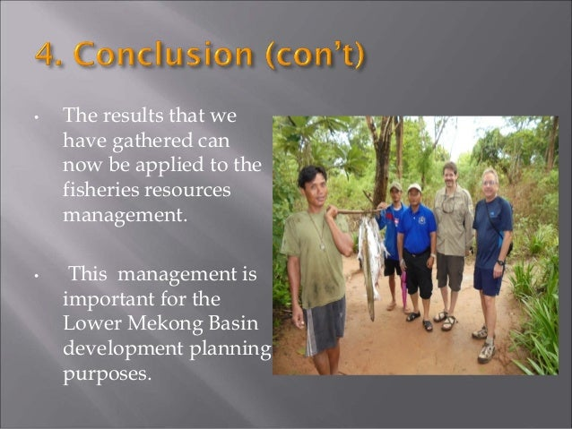 Lee Trap Fisheries Monitoring in Southern Lao PDR