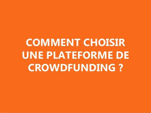 le financement d un projet gr 226 ce au financement participatif