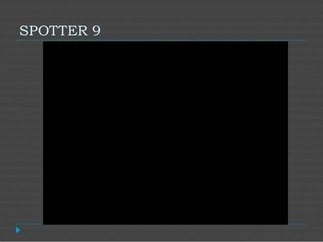 SPOTTER 9