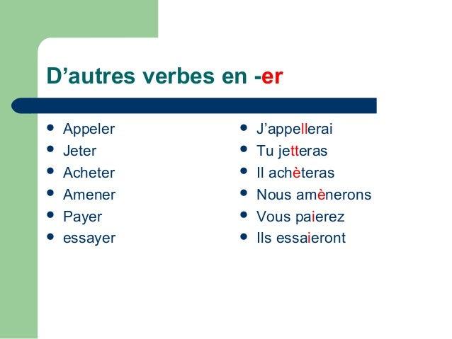 le future du verbe essayer Conjugaison du verbe anglais to eat à tous les temps conjugaison de to eat au masculin conjuguer le verbe anglais to eat.
