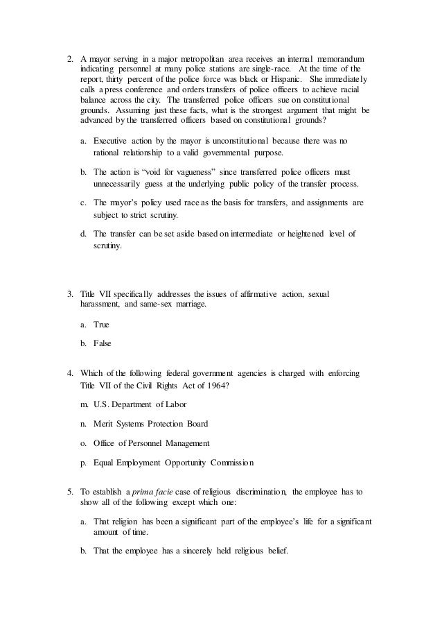 """leg 500 final exam 2013 Title: leg 500 week 11 final exam 1, author: dana hayees, length: 2 pages, published: 2013-12-12 leg 500 week 11 final exam 1 download final exam part 1 question 1 which of the following statements best illustrates the view of """"utilitarianism""""."""