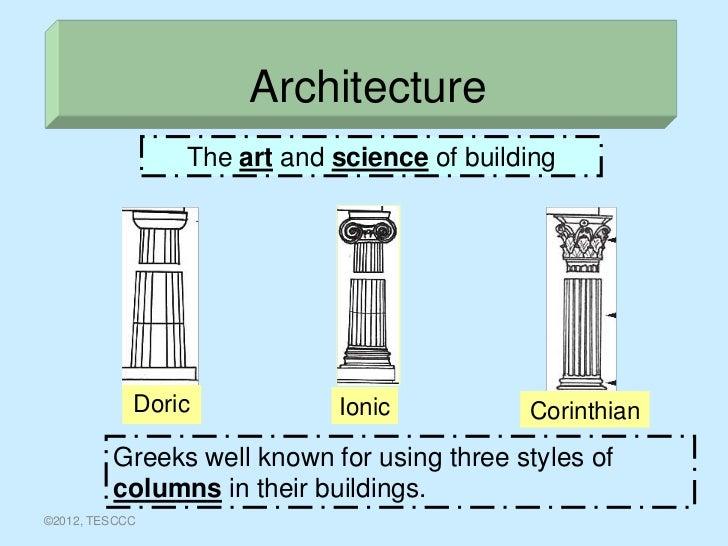 legacies of ancient greece