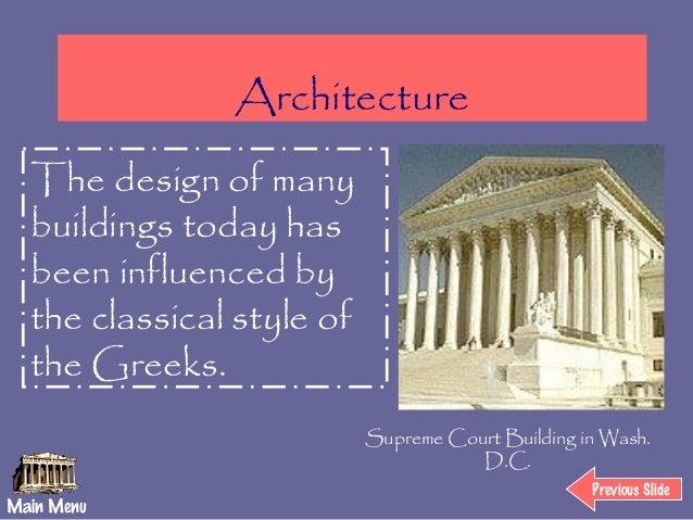 legacies of ancient greece 2
