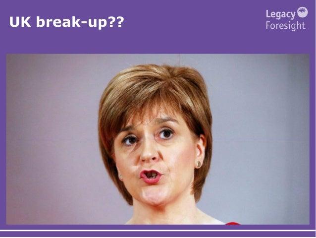 UK break-up??