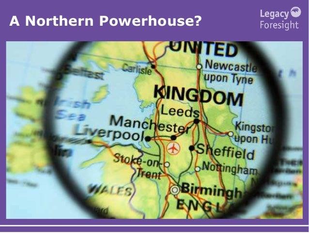 A Northern Powerhouse?