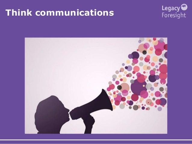 Think communications