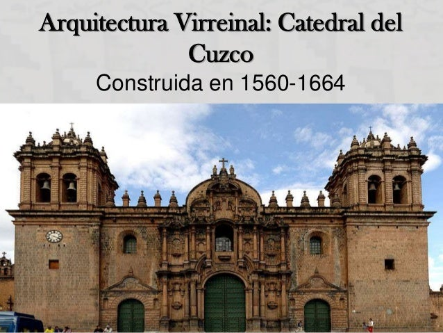 Legado cultural peruano for Arquitectura quechua