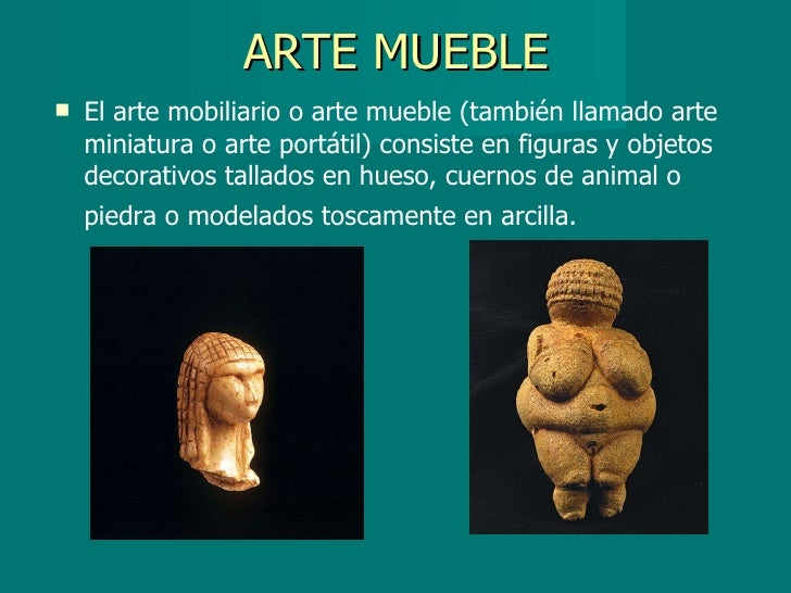 Legado de la prehistoria for Esquelas funeraria el mueble