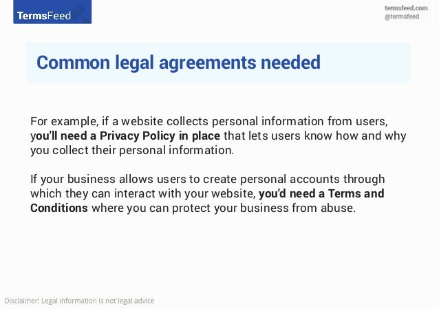 Youtube Channels Legal Agreements Required