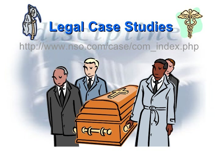 case studies homework