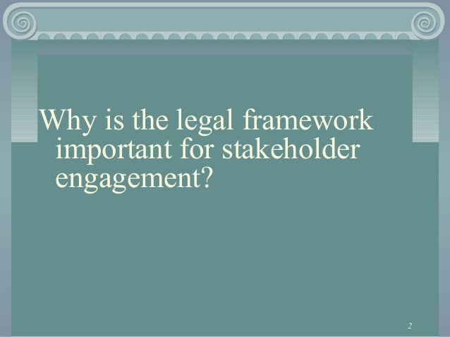 Why stakeholder engagement is key to successful CSR programs