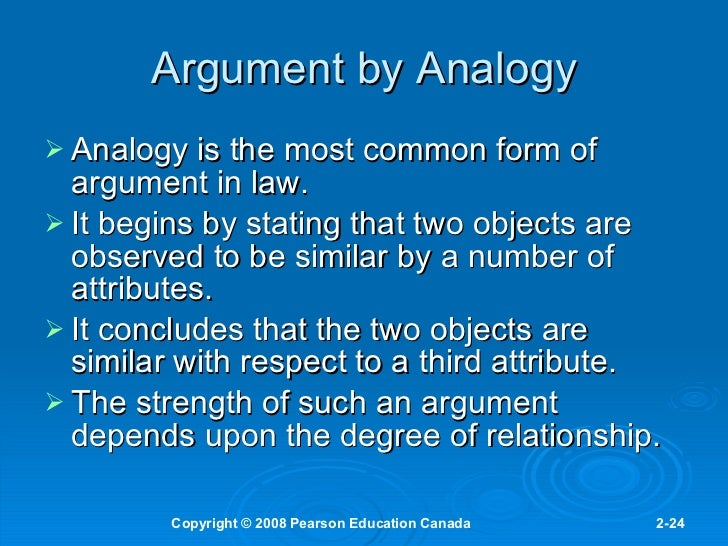 Normative legal reasoning in critical thinking