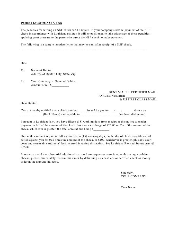 Legal Demand Letter For Payment from image.slidesharecdn.com