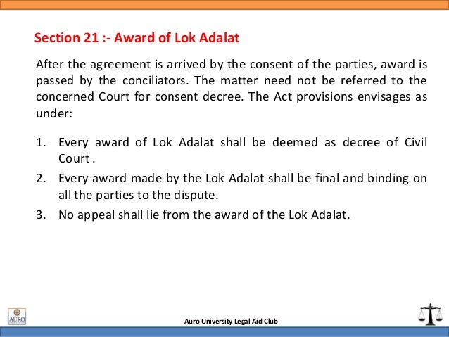essay on legal service authority act 1987 Legal aid scheme was first introduced by justice pn bhagwati under the legal  aid committee formed in 1971 according to him, the legal aid means providing.