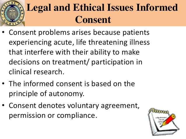 ethical challenges in consent to research participation Key words: ethics,recruitment,readiness cohort,consent, disclosure, alzheimer's  disease  these questions include the recruitment of participants from existing   the ethical questions associated with research in alzheimer's.