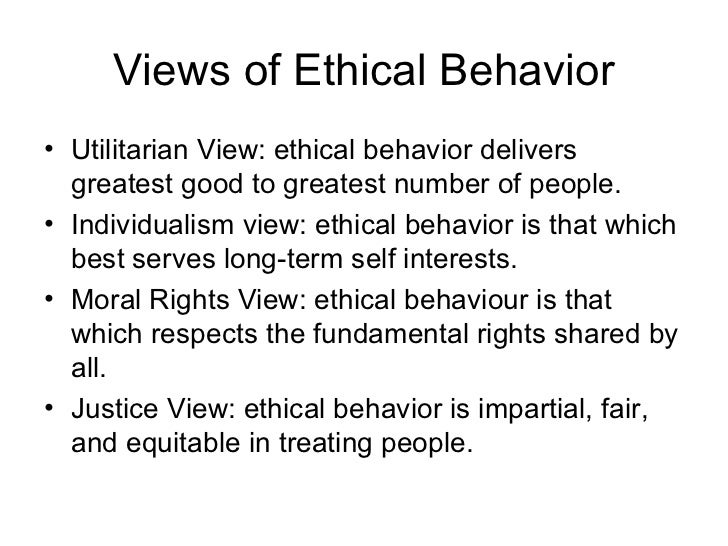 """Ethical behavior is merely making good business decisions based on an established """"code of ethics"""". Entrepreneurs should establish a written code of ethics that can serve as a framework for decisions to be made by the entrepreneur as well as the employees."""