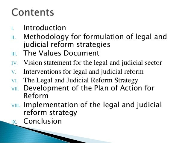  Legal and Judicial reform has been initiativesby Royal Government of Cambodia in 1993. From 1993-2002, RGC has conduct ...