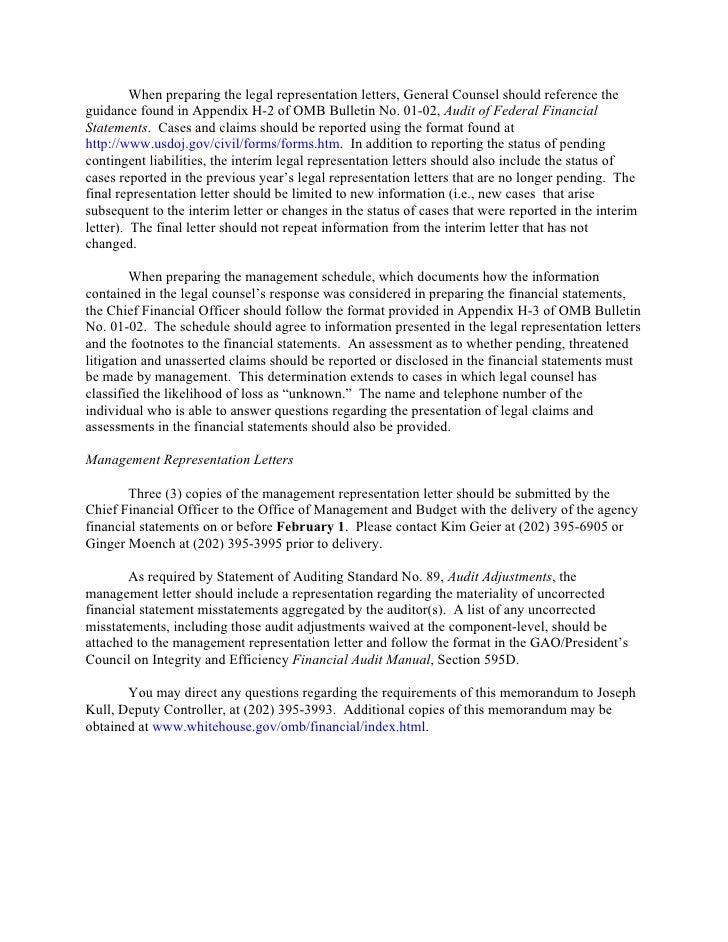 Legal Letters  Tesem
