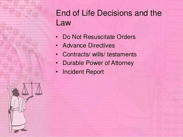 legal aspects of nursing 2014