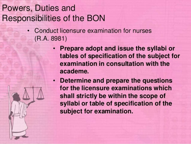 "ra 9173 philippine nursing law ""this publication has been produced with the assistance of the republic act 9173 philippine nursing act of republic act 7877 anti-sexual harassment law."