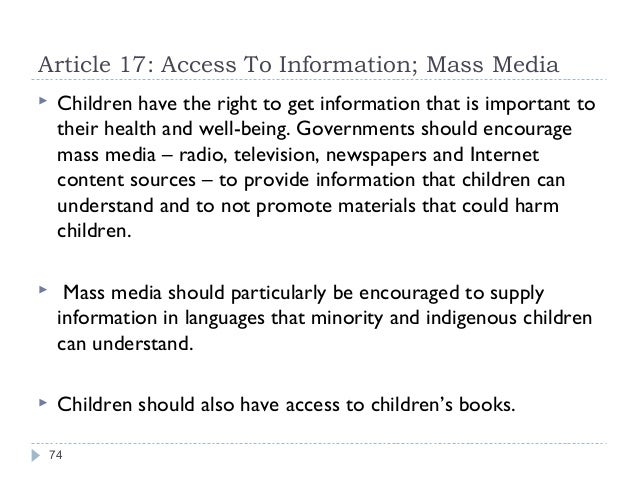 cm202 mass media and broadcasting unit Ap government unit 3 vocabulary  the means employed in mass communication often divided into print media and broadcast media  election coverage by the mass.