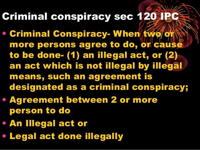 section 120 ipc