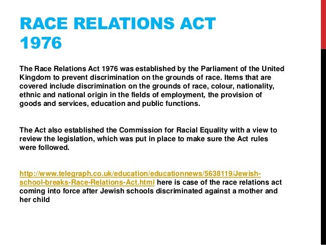 Race relations act 1976 pdf creator