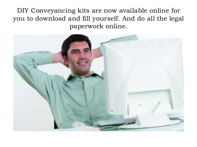 Legal diy conveyancing kits online diy conveyancing solutioingenieria Gallery