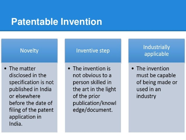an introduction to the invention of the patent Patents have been in the news recently as apple and other technology  companies have used patents to obtain monopoly rights in certain inventions  although.