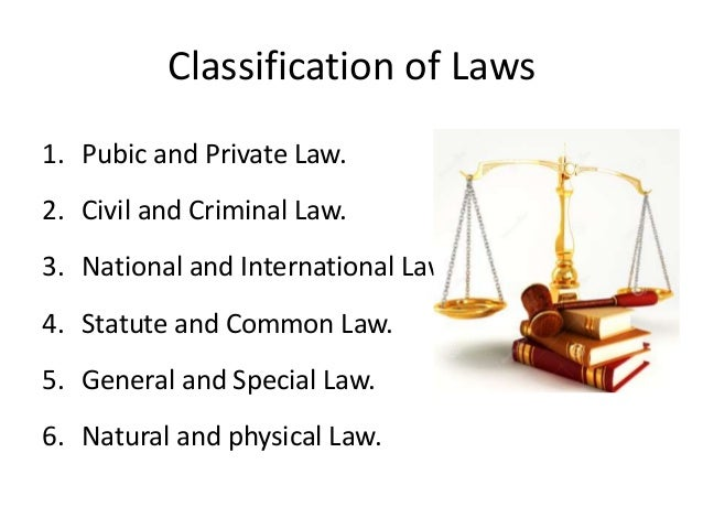 What is Legal Environment?