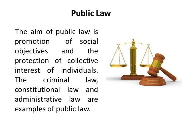 What Is Delegated Legislation?