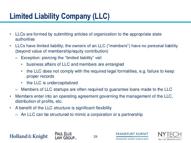 nytech presents legal essentials for startups part 1 of 3 organiz