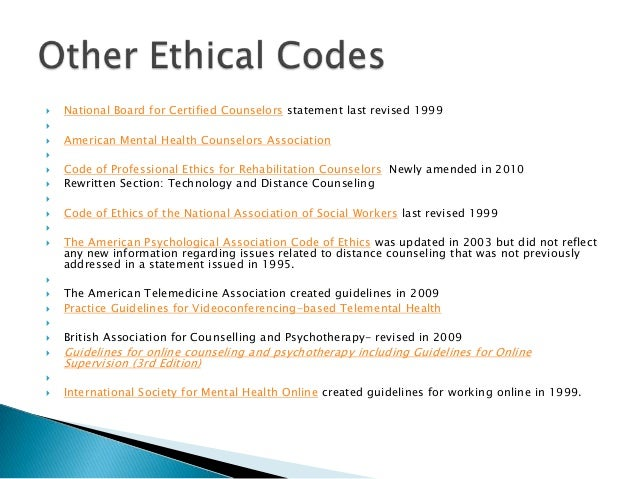 Legal Ethical Considerations Jul 2 2012